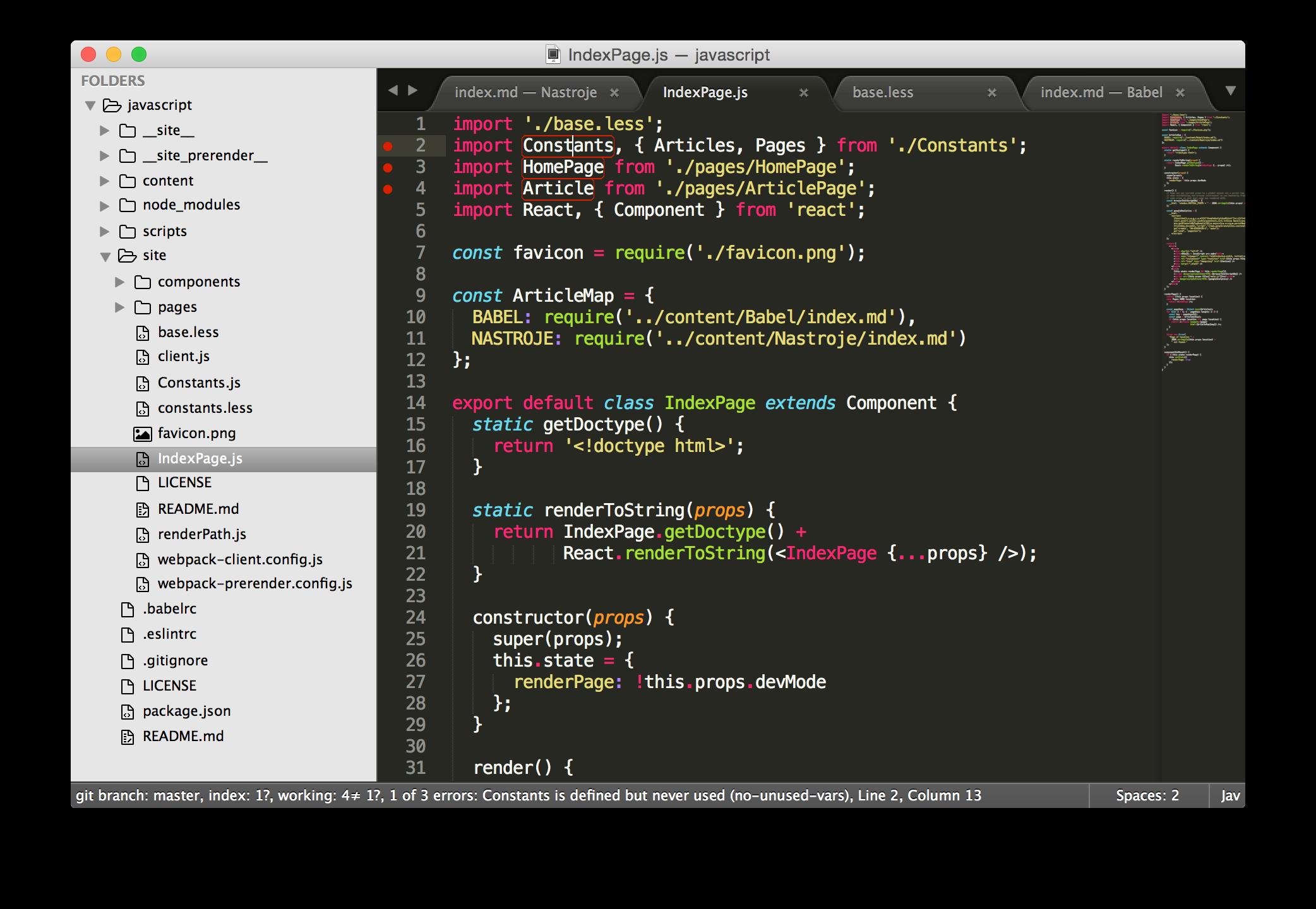 Open source seznamovací skripty